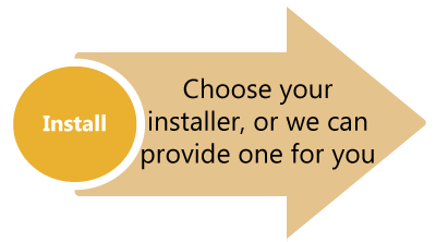 choose your ansul system installer